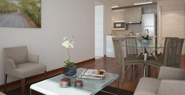 Proyecto Palmas de Peñuelas de Inmobiliaria Ecasa-3