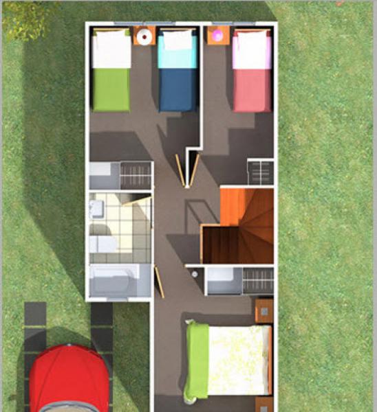 barrio-las-delicias---barrio-las-delicias-iii-casa-chillán