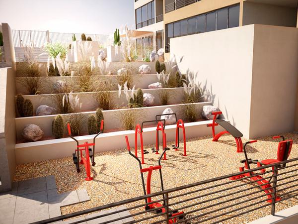 Proyecto Edificio Las Rocas de Inmobiliaria SandS Inmobiliaria-3