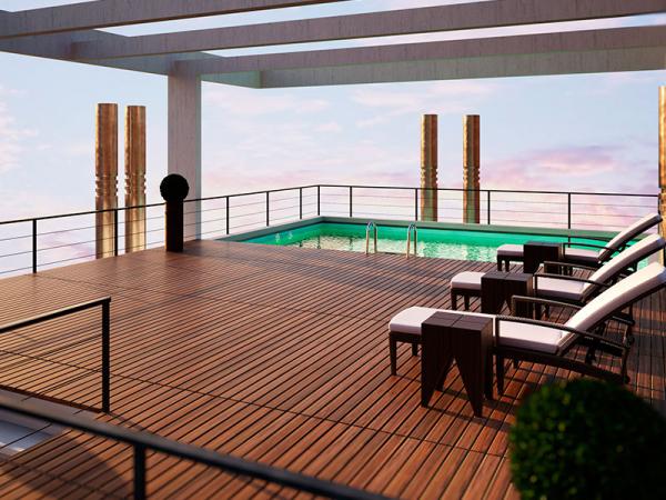 Proyecto Edificio Las Rocas de Inmobiliaria SandS Inmobiliaria-4