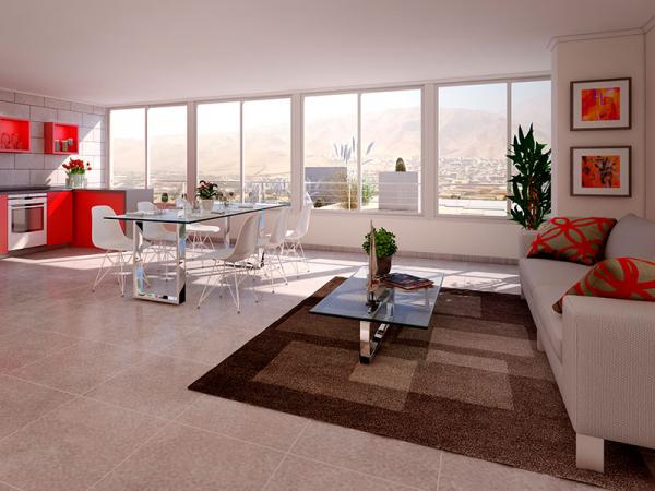Proyecto Edificio Las Rocas de Inmobiliaria SandS Inmobiliaria-6