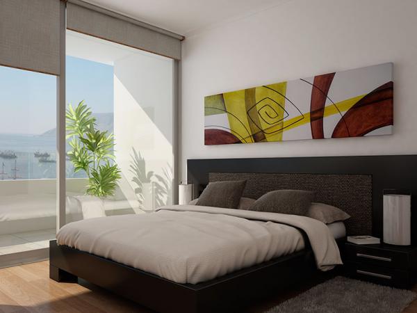 Proyecto Torre Capital Home, Spa and business - Departamentos de Inmobiliaria SandS Inmobiliaria-3