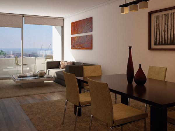 Proyecto Torre Capital Home, Spa and business - Departamentos de Inmobiliaria SandS Inmobiliaria-4