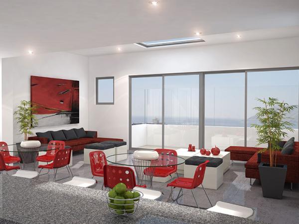 Proyecto Torre Capital Home, Spa and business - Departamentos de Inmobiliaria SandS Inmobiliaria-7