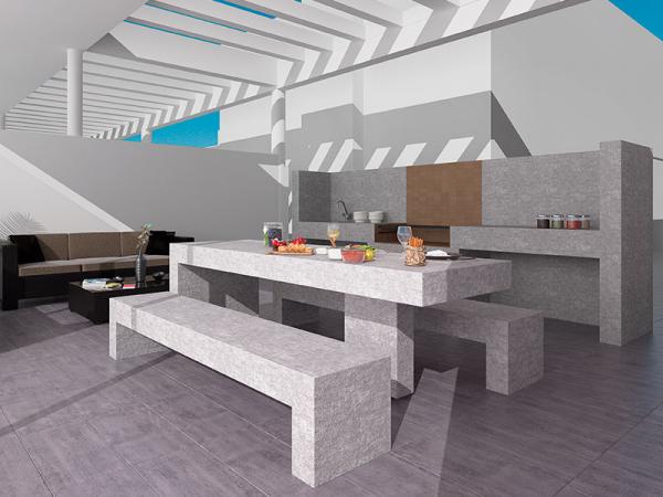 Proyecto Torre Capital Home, Spa and business - Departamentos de Inmobiliaria SandS Inmobiliaria-8