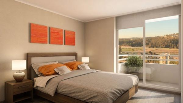 Proyecto Edificio Dual de Inmobiliaria Inmobiliaria Echeverria Izquierdo-3