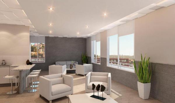 Proyecto Edificio Dual de Inmobiliaria Pewma Inmobiliaria Echeverria Izquierdo-6