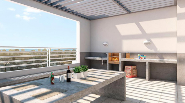 Proyecto Edificio Dual de Inmobiliaria Inmobiliaria Echeverria Izquierdo-5