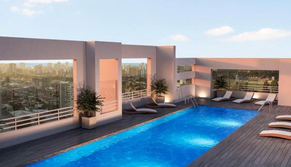 Proyecto Edificio Dual de Inmobiliaria Pewma Inmobiliaria Echeverria Izquierdo-8