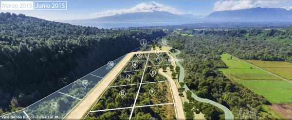Proyecto Valle del Rio Blanco de Inmobiliaria Santa Ines Inmobiliaria-12