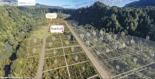 Proyecto Valle del Rio Blanco de Inmobiliaria Santa Ines Inmobiliaria-13