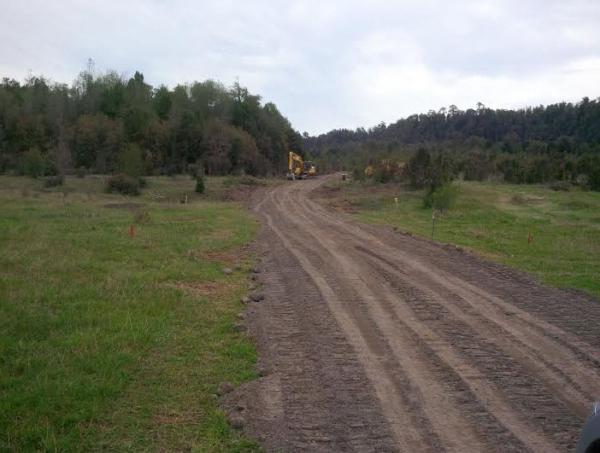 Proyecto Valle del Rio Blanco de Inmobiliaria Santa Ines Inmobiliaria-16