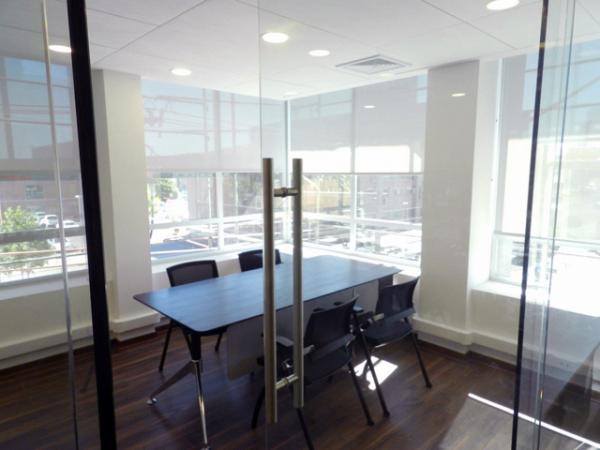 Proyecto Edificio Neocentro - Oficinas en Plantas Libres de Inmobiliaria Numancia-3