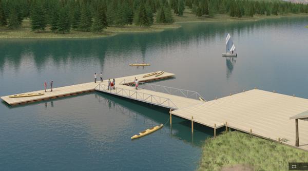 Proyecto Bosques de la Laguna de Inmobiliaria Gestión El Álamo-6