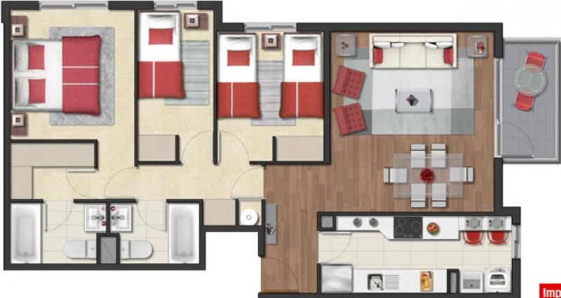 condominio-plaza-schwerter-tipo-69