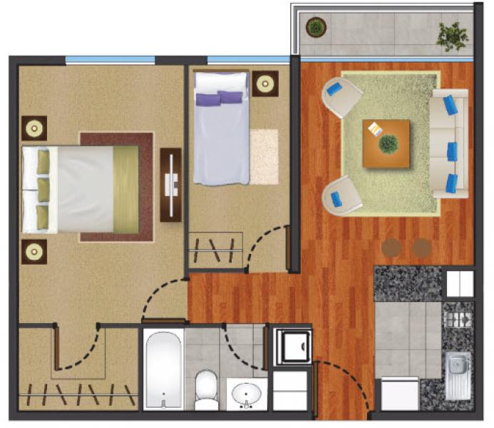 edificio-clásico-club-hípico-planta-2