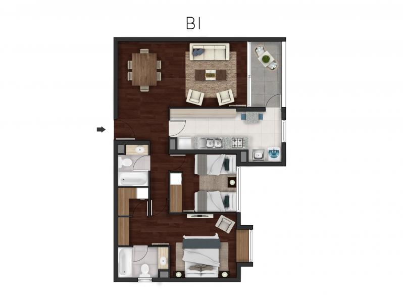 edificio-barrio-inglés-ii-modelo-b1