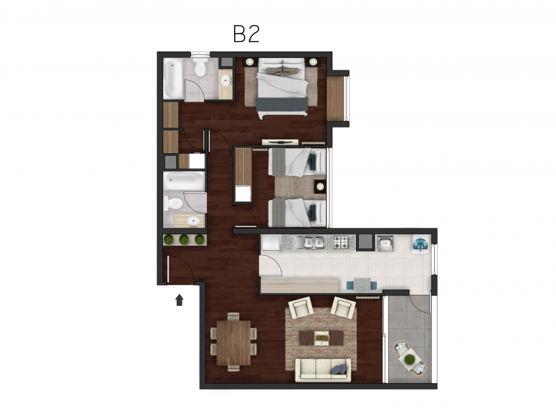 edificio-barrio-inglés-ii-modelo-b2