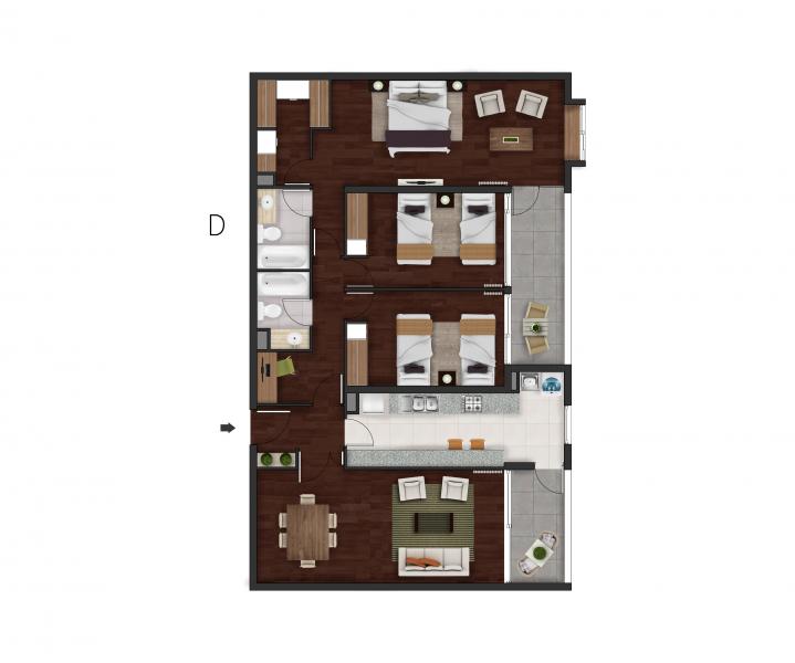 edificio-barrio-inglés-ii-modelo-d