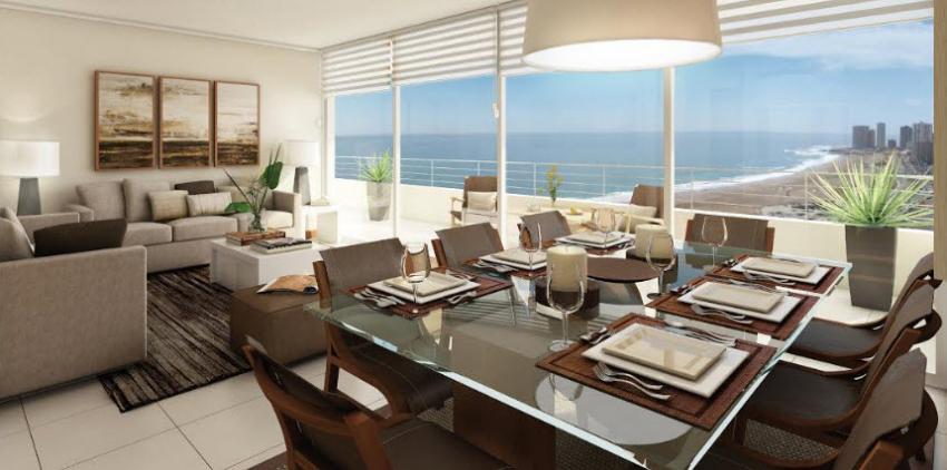 Proyecto Mirador Playa Brava Dos de Inmobiliaria Renta Nacional-2