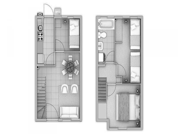 condominio-cerro-negro-casa-tipo-51mt2