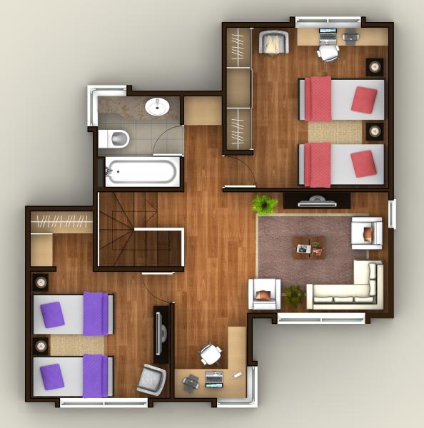 condominio-hacienda-los-encinos---hacienda-los-encinos-etapa-i-modelo-123