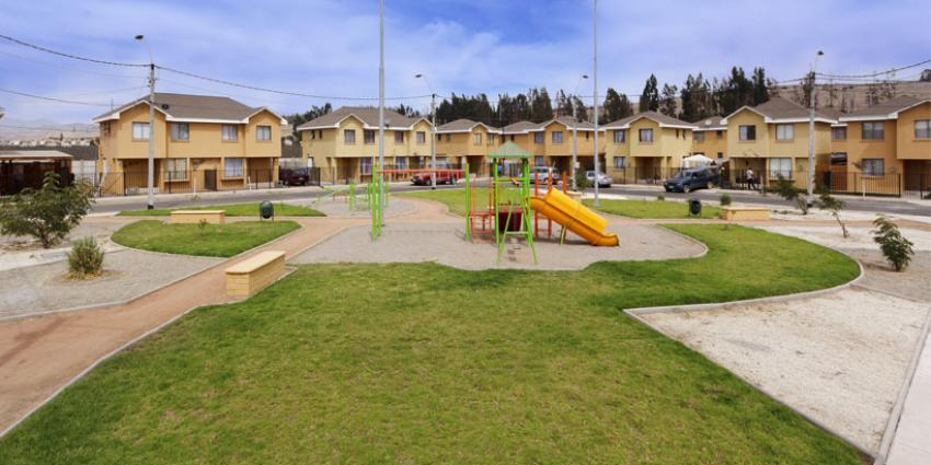Proyecto San Ambrosio III de Inmobiliaria PY-3