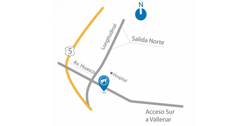 Proyecto San Ambrosio III de Inmobiliaria PY-5