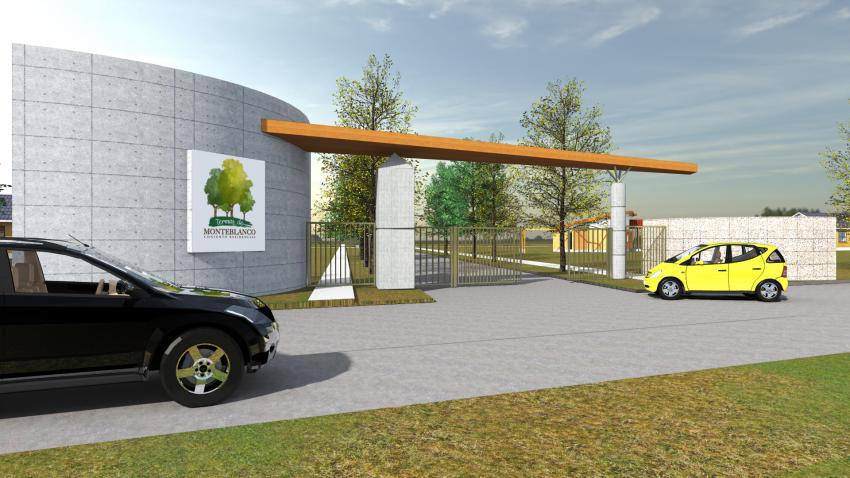 Proyecto Conjunto Residencial Termas de Monteblanco de Inmobiliaria JC Valdebenito Inmobiliaria-5