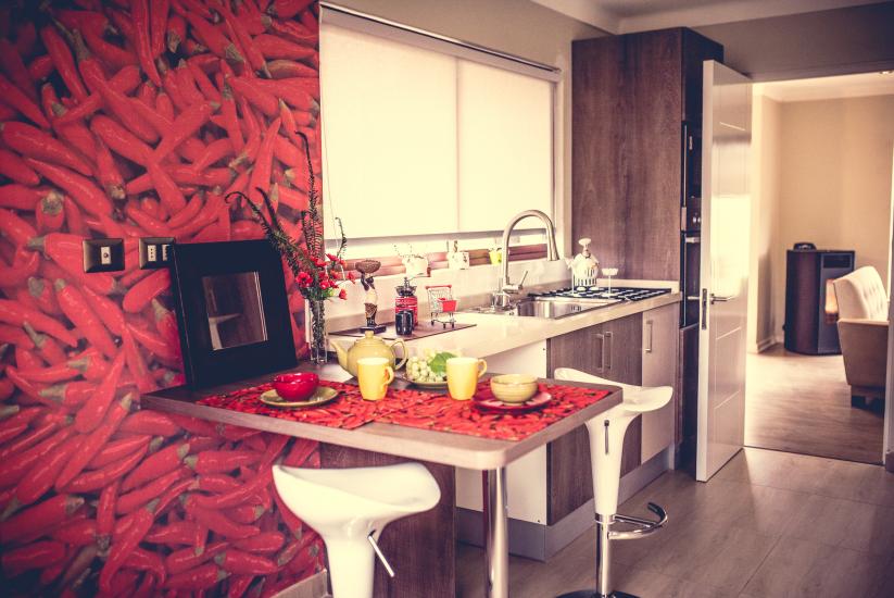 Proyecto Condominio Del Real II - Etapa V de Inmobiliaria Del Real Inmobiliaria-5