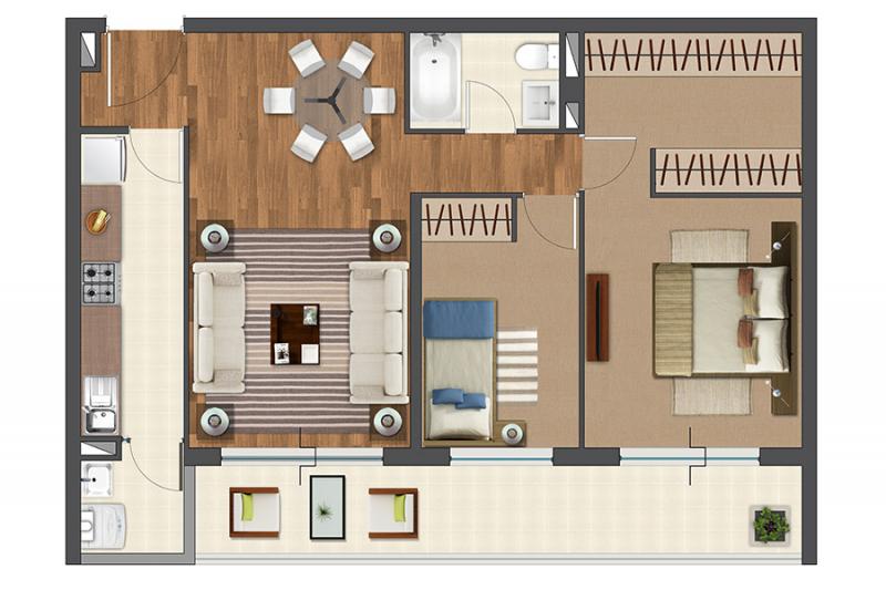condominio-terrados-de-kennedy-tipo-e