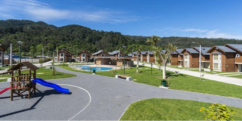 Proyecto Condominio Alto Castaño de Inmobiliaria Socovesa-2