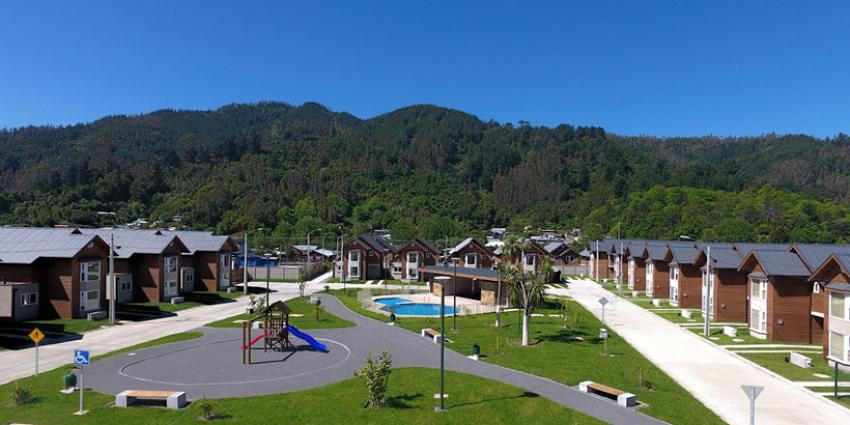 Proyecto Condominio Alto Castaño de Inmobiliaria Socovesa-5