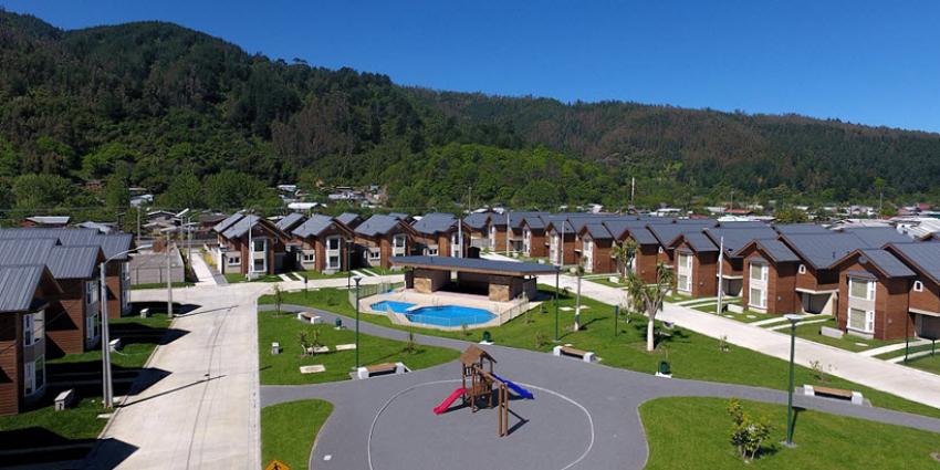 Proyecto Condominio Alto Castaño de Inmobiliaria Socovesa-6