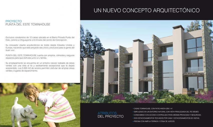 Proyecto Punta del Este de Inmobiliaria Punta Del Este-4