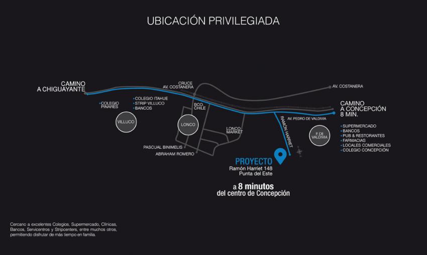 Proyecto Punta del Este de Inmobiliaria Punta Del Este-27