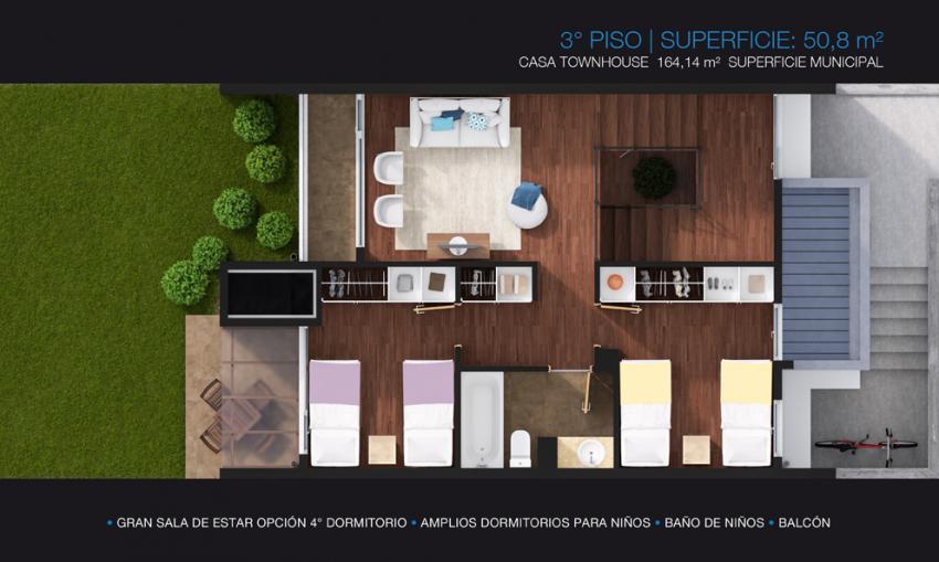 Proyecto Punta del Este de Inmobiliaria Punta Del Este-30