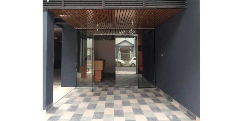 Proyecto Centro de Negocios Uribe de Inmobiliaria Sideris Rentas y Desarrollos Inmobiliarios Spa-6