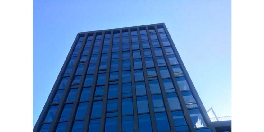 Proyecto Centro de Negocios Uribe de Inmobiliaria Sideris Rentas y Desarrollos Inmobiliarios Spa-7