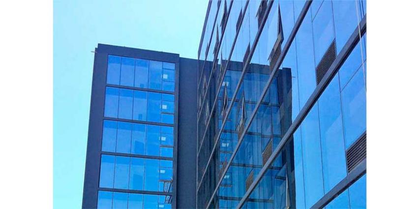 Proyecto Centro de Negocios Uribe de Inmobiliaria Sideris Rentas y Desarrollos Inmobiliarios Spa-8