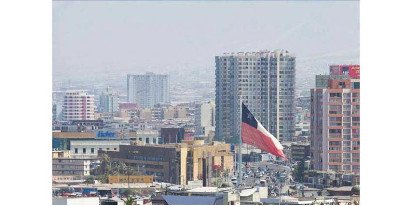 Proyecto Centro de Negocios Uribe de Inmobiliaria Sideris Rentas y Desarrollos Inmobiliarios Spa-11