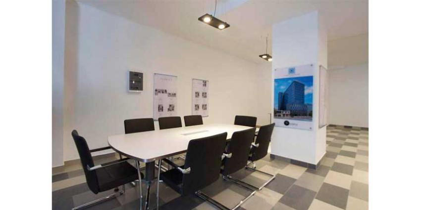 Proyecto Centro de Negocios Uribe de Inmobiliaria Sideris Rentas y Desarrollos Inmobiliarios Spa-12