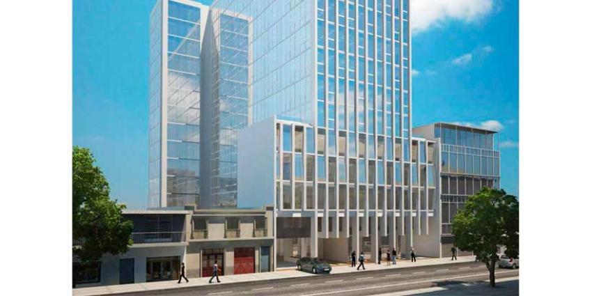 Proyecto Centro de Negocios Uribe de Inmobiliaria Sideris Rentas y Desarrollos Inmobiliarios Spa-13