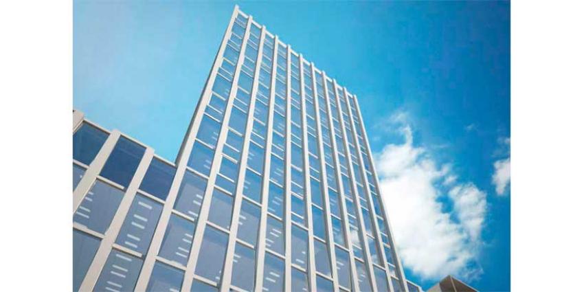 Proyecto Centro de Negocios Uribe de Inmobiliaria Sideris Rentas y Desarrollos Inmobiliarios Spa-14