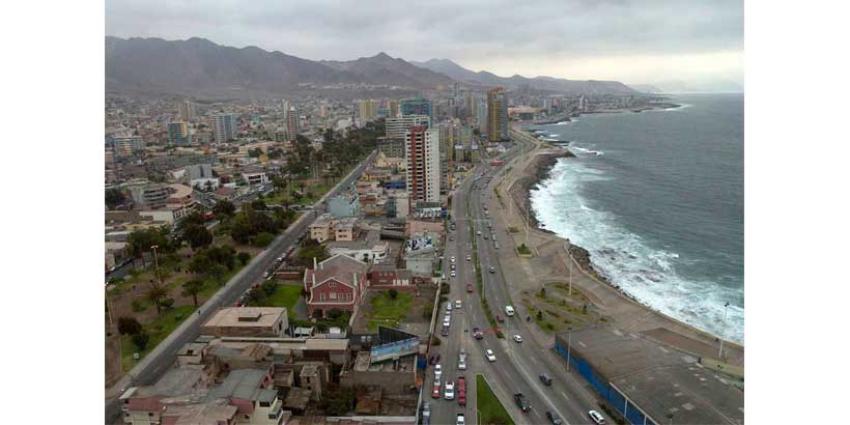 Proyecto Centro de Negocios Uribe de Inmobiliaria Sideris Rentas y Desarrollos Inmobiliarios Spa-15