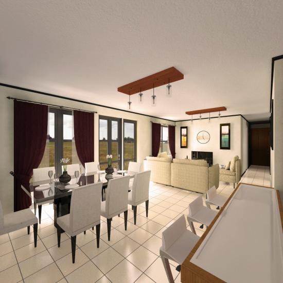 Proyecto Conjunto Residencial Termas de Monteblanco de Inmobiliaria JC Valdebenito Inmobiliaria-9