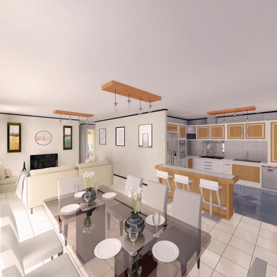 Proyecto Conjunto Residencial Termas de Monteblanco de Inmobiliaria JC Valdebenito Inmobiliaria-10