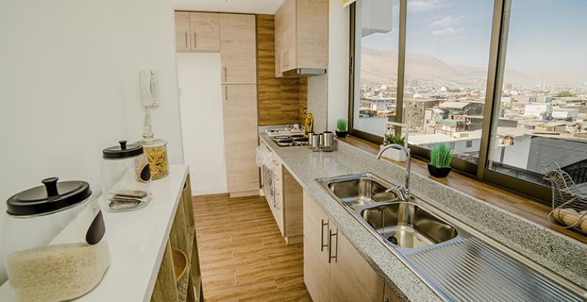 Proyecto Edificio Nuevo Centro de Inmobiliaria De Vivar Inmobiliaria-8