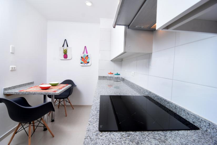 Proyecto Condominio Altamira de Inmobiliaria Pocuro-8