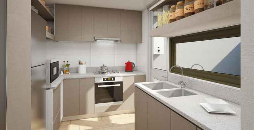 Proyecto Condominio Costa Blanca de Inmobiliaria PY-2
